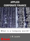 Applied Corporate Finance What Is A Company Worth