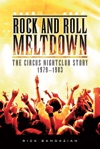 Rock And Roll Meltdown The Circus Nightclub Story 1979-1983