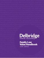 Family Law Value Handbook