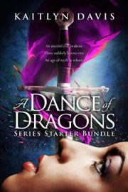 A Dance of Dragons: Series Starter Bundle book
