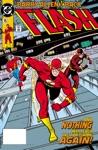 The Flash 1987-2009 75