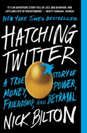 Hatching Twitter PDF Download