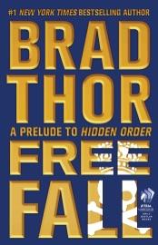 Free Fall - Brad Thor by  Brad Thor PDF Download