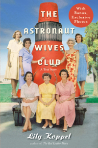 The Astronaut Wives Club Summary