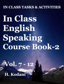 In Class English Speaking Course Book 2