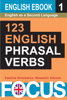 123 English Phrasal Verbs. Volume 1. - Sławomir Zdunek