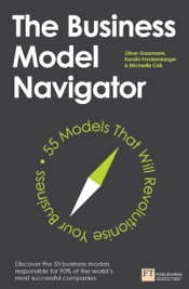 Download The Business Model Navigator