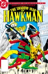 The Shadow War Of Hawkman 1985- 3