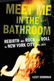 Meet Me in the Bathroom book