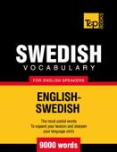 Swedish Vocabulary for English Speakers