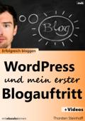 WordPress und mein erster Blog
