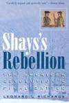 Shayss Rebellion