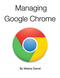 Managing Google Chrome book