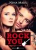 Rock you - Un divo per passione Vol.7-9