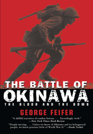 The Battle of Okinawa book