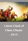 Latest Clash Of Clans Cheats 2015