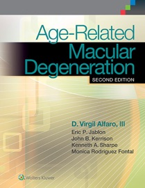 Age Related Macular Degeneration Second Edition