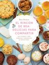 El Rincn De Bea Delicias Para Compartir