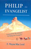 Philip the Evangelist Book Cover