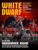 White Dwarf Issue 43: 22 November 2014