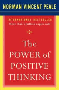 The Power of Positive Thinking La couverture du livre martien