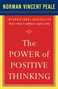The Power of Positive Thinking La couverture du livre martien