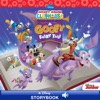 Mickey Mouse Clubhouse  A Goofy Fairy Tale