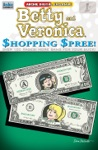 Betty  Veronica Shopping Spree