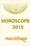 Horoscope 2015 By AstroSagecom