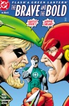 Flash  Green Lantern The Brave  The Bold 1999- 4