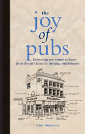The Joy of Pubs book