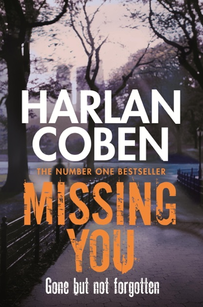 harlan coben books pdf download