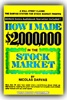 How I Made $2,000,000 In The Stock Market - A Wall Street Classic
