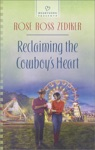 Reclaiming The Cowboys Heart
