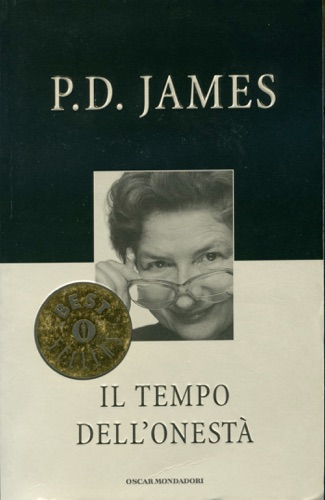 P. D. James - Il tempo dell'onestà