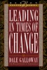 Leading in Times of Change