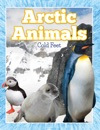 Arctic Animals Cold Feet