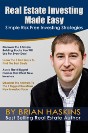 Real Estate Investing Made Easy book