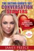 James Preece - Dating Guru's 101 Conversation Starters artwork