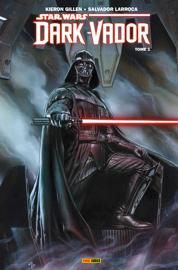 Star Wars - Dark Vador (2015) T01