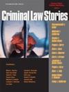 Criminal Law Stories Stories Series