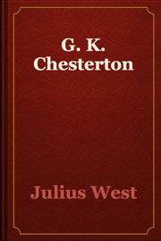 G. K. Chesterton book