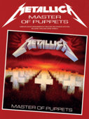 Metallica: Master Of Puppets (Guitar TAB)