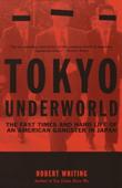 Tokyo Underworld Book Cover