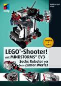 LEGO®-Shooter! mit MINDSTORMS® EV3