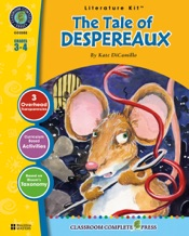 The Tale of Despereaux (Kate DiCamillo)