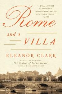 Rome and a Villa Book Cover