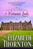 Elizabeth Thornton - A Virtuous Lady artwork