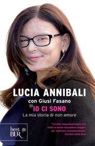 Io ci sono Book Cover