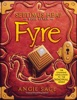 Septimus Heap, Book Seven: Fyre